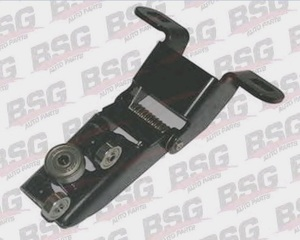 BSG BSG30-975-006 Ролик   Двери салона F*TRS  00- средн.  Кроншт. с/пружиной
