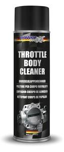 BLUE CHEM 37012 Очиститель   Впускн.тракта дросс.заслонки  THROTTLE BODY CLEANER