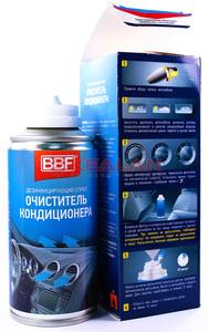 BBF K23356 Очиститель   Конд-ра дезинф. салонный спрэй  SPRAY