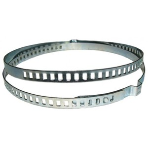 DAGA H017 Хомут   ШРУС, Рул/р, Од/раз. 56mm метал.  Фиксир. размер