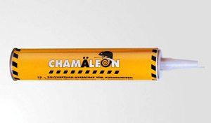 Chamaleon 37731 Клей   Для лобовых стёкол (туба) 310мл  310ml germany