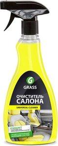 GRASS 110392 Очиститель   Салона САЛОНА АВТО.  UNIVERSAL CLEANER