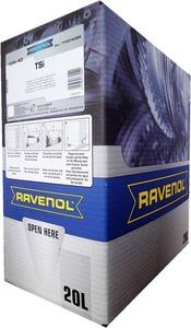 RAVENOL TSI-20L Масло авто моторн.   10W40 TSI    1L   (BOX 20L)  П/СИНТ
