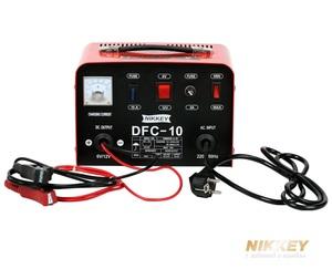 DFC DFC-10 Зарядн. устр-тво   для авто 10А  12V