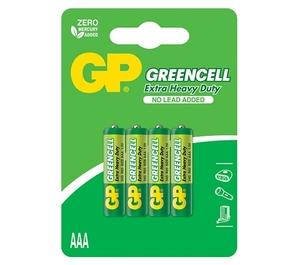 GP 24G U4 Батарейка   Стандартные ALKALINE 24G U4   1.5V 600 мАч (в блист. 4шт.)