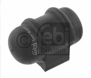 SASIC 4001475 ВТУЛКА   Стаб. Пер.в куз. RN*MG/19   D=23,0mm (не сквозная)