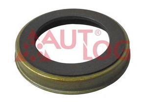 CORTECO 01034759B Кольцо шт.   Комбинированное ABS (АБС) F*FC/FS5 02-  48,00-71,90/76,50mm  H=11,20mm (см.фото)