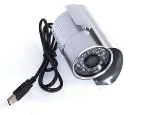 КИТАЙ K14128 Камера   Видео 3,6mm внутр.  USB,MSD АВТАНОМКА