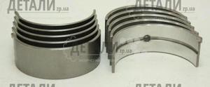 ЗАВОЛЖЬЕ ВК-24-1000102-ВР Вклад   Корен. ГАЗ*24 / 0,25   Двиг.402 (к-т10шт) УАЗ* РАФ*