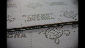 COMFORT GRUP INTEGRA МАТЕРИАЛ ТЕПЛОЗВУКОИЗОЛИРУЮЩИЙ (серый)  КОМПОЗИТ