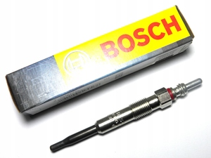 BOSCH 0250402005 Свеча накала VW*A*SK* 1.9-2.0TDI  04-  5V