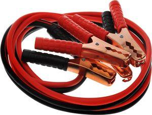 КИТАЙ K15601 Провода   Прикуривания с клещами  1000А  2.5m