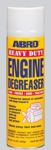 ABRO DG-200 Очиститель   Наружный Двигат.(нар) для сильно грязн.  ENGINE DEGREASER
