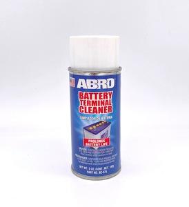 ABRO BC-575 Очиститель   Эл.контактов КЛЕММ АКБ (очищ окисл)  BATTERY TERMINAL CLEANER (пемзой)