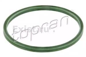 ОРИГИНАЛ 11618506786 Кольцо шт.   Комбинированное Интеркулера BM*E81/F20/F21/F22/F23  Резиновое (см.фото)
