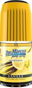 DOCTOR MARCUS 135-VN Аромат PUMP spray (vanila)  Спрей