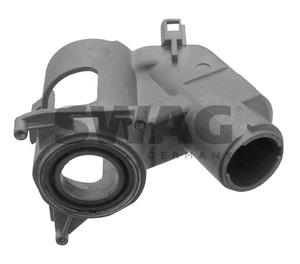 SWAG 99914096 Корпус   Замка зажиган. VW*G2 89- G3 P3/P4  Металл