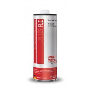 PROTEC P1107 Очиститель   Топл. сист. Т/С  ИНЖЕКТОРА 1доза=100ml на (10л)  FUEL SYSTEM CLEANER