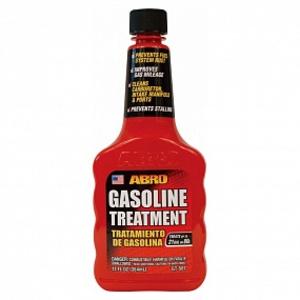 ABRO GT-507 Очиститель   Топл. сист. карбюратора (внут)  GASOLINE TREATMENT