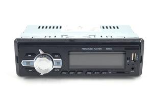 КИТАЙ K25168 МАГНИТОЛА АВТО без CD/DVD большая  USB/SD/AUX