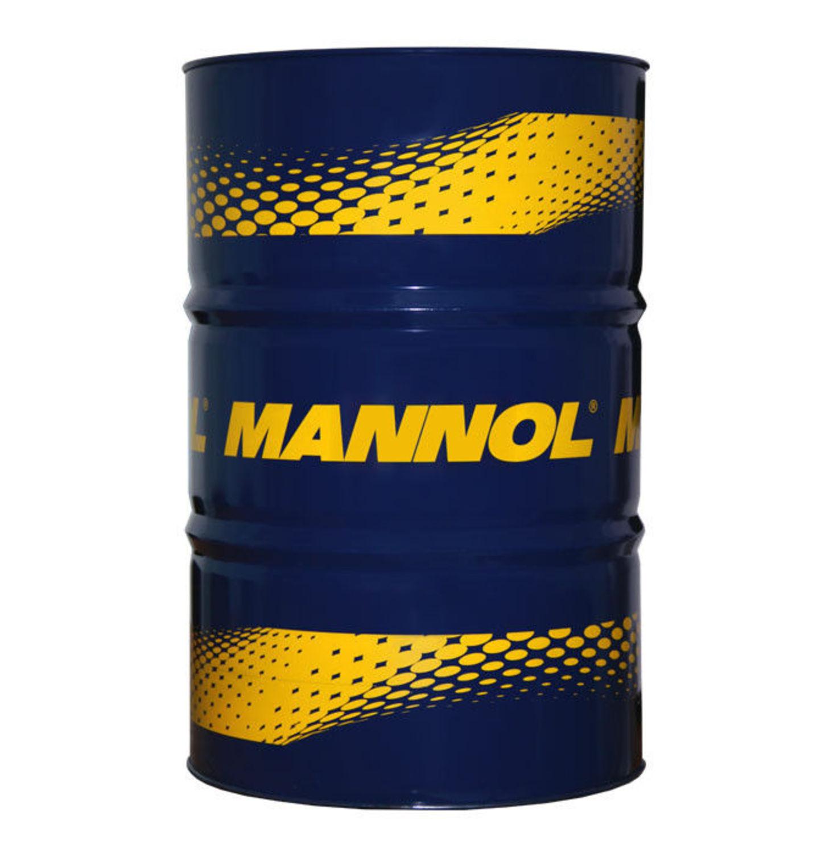 MANNOL non code Масло авто моторн.   15W40 UNIVERSAL SF-CD   1L  (60L)  Минерал.