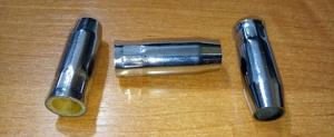 КИТАЙ K30527 Оборуд. сварочн.   Полуавтомат Сопло сварочное   Конусное для свароч. полуавтом.