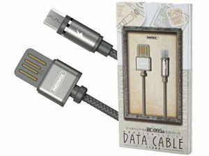 REMAX RC-095a АКСЕССУАРЫ Шнур USB TYPE-C  1m на магните, с подсветкой