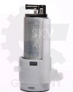 HOFFER 7506398 НАСОС ТОПЛ. VW*P3/P4 1,8-2,0 /G3/VN 1,4-2,0  1,2                    BAR в бак 140L/H