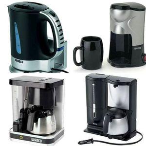 Кофеварки-чайники