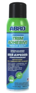 ABRO TA-1300 Клей   Спрэй trim adhesive 1285  АЭРОЗОЛЬ