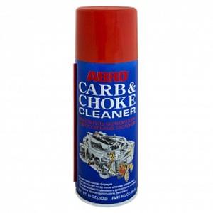 ABRO CC-200 Очиститель   Топл. сист. карбюратора (нар)  THROTTLE BODY. CARB &  CHOKE CLEANER