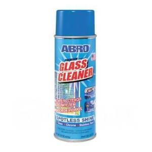 ABRO GC-290 Очиститель   Стекла СТЁКОЛ-БЫТОВОЙ (спрей)  GLASS CLEANER