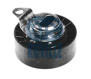 RUVILLE 55209 Ролик   ГРМ F*ES/OR/MD/FS 1,6-1,8-2,0i 16V натяж.  Глад. с/эксц. с/кроншт.
