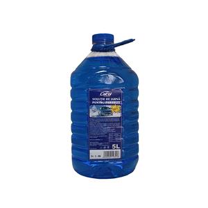 MOLDOCHIM ENDER Очиститель   Стекла ЛОБОВ. (В БОЧ. ОМЫВ.)-20C молдова  (5095)  синий/розовый