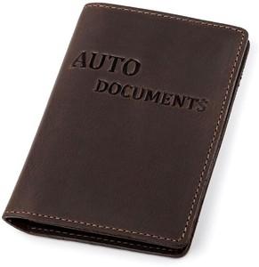 Бумажники для водителя