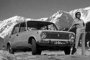 Запчасти на Советские авто