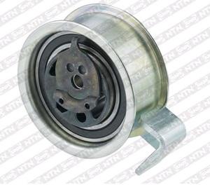SNR GT357.37 Ролик   ГРМ A*VW* 1,4-1,9TDI натяж.  Глад. с/кроншт. с/эксц.