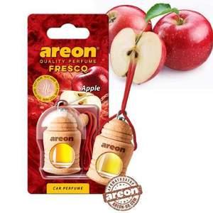 AREON K9348 Аромат FRESCO  XXL дерев бутылка  Подвесной