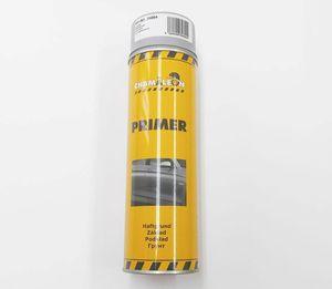 Chamaleon 26004 Грунт   Аэроз. Аэр. серый Grey 0,5л  Акрил. д/метал, и пласт.
