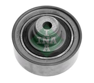 INA 532 0111 10 Ролик   ГРМ A*VW* 1,9SDI / AYQ параз.  Глад. пластм.
