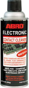 ABRO EC-533 Очиститель   Эл.контактов Электронного обор.  CONTACT CLEANER