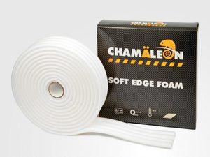 Chamaleon 48351 Лента Уплотн. парол. D=13mm (4шт.*20m)в короб.  Защита зазоров кузова