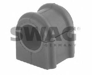 SASIC 2306101 ВТУЛКА   Стаб. Задн. в куз. MB*SPR  D=27,0mm