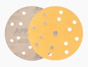 APP 40KZU150 Абразивы   Круг P 150 абразивный D=150mm  С отвер. (14+1)