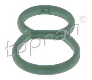 GASKET 038109293A Кольцо шт.   Комбинированное Резин. маслост. ВАК НАСОС  Резиновое (см.фото)