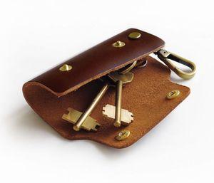 Чехлы для ключей