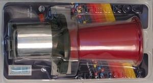VOXBELL 529.060 Сигнал   Сирена 85W труба с компресс.