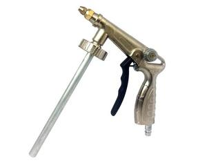 PROGRESS 0174 Инструм. шт.   Малярный Пульверизатор антигравийный WG-13CP  В к-те с трубкой/удлин. 2 - 8 бар.
