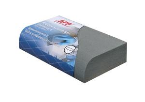 APP 150207 Инструм. шт.   Малярный Брусок шлифовальный E 140х75хR20  Пенный