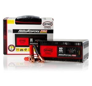 HEYNER 930.600 Зарядн. устр-тво   для авто 6A  со стрелк. (N+Eil)  12V 18-80Ah